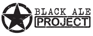Moon Hill Brewing Co and Gardner Ale House - Black Ale Project - We've Got Your Six