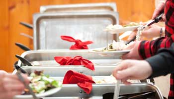 Our Catering Services at Gardner Ale House can be customized to your menu