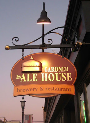 Spotlight from Sysco Boston featuring the Gardner Ale House as