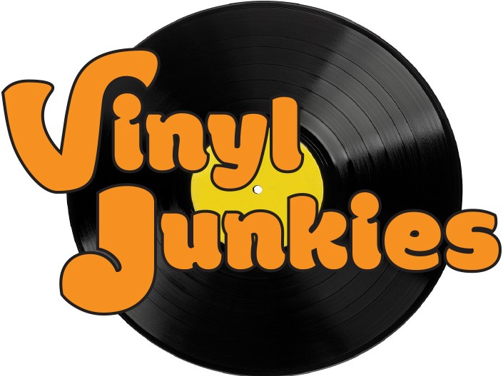 Vinyl Junkies at Gardner Ale House