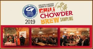 7th Annual Chili Chowder Taste Off and Brew Sampling @ Brew Barn | Phillipston | MA | United States