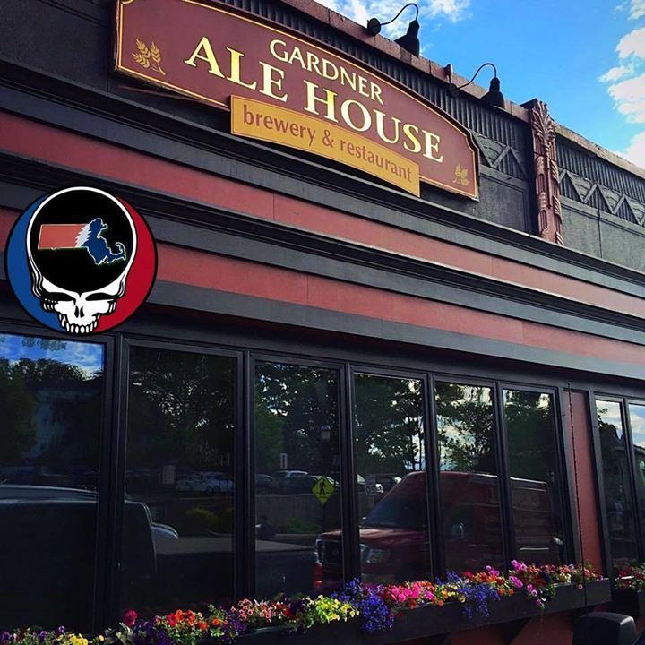 The DeadHeads / Gardner Ale House