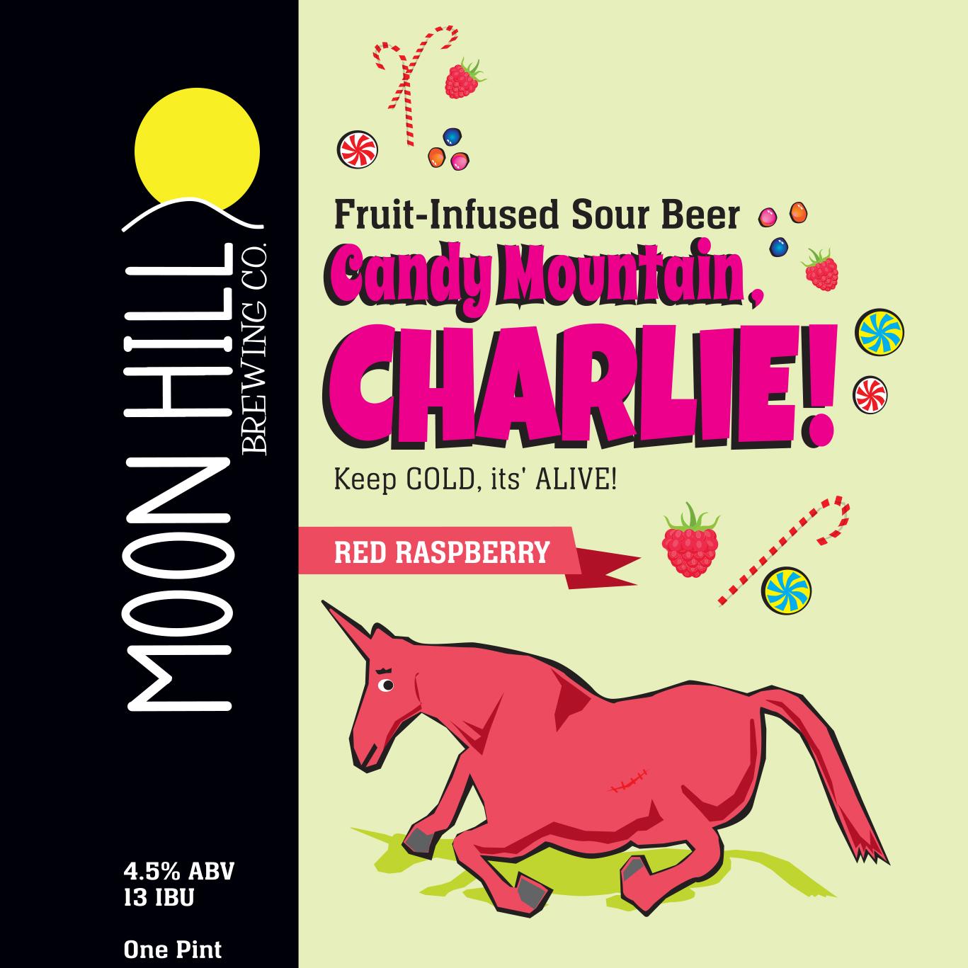 Puff N Stuf - Moon Hill Brewing Co